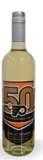 Chaddsford Flyers White 750ml
